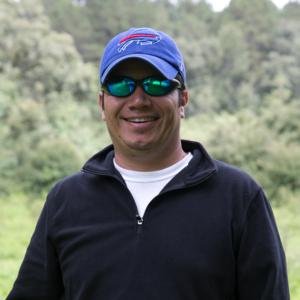 Ruben Encalada