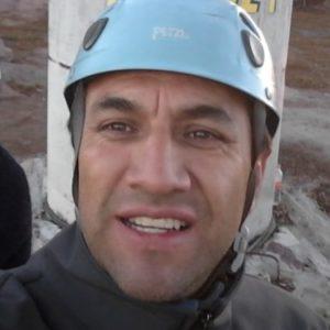 Oscar Navarro Cortés