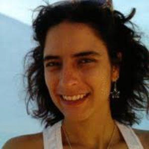 Mariana Garcia-Solana